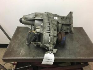 2009-2012 Ford F-150 transfer case $500