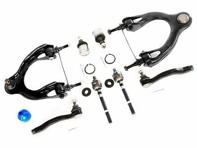 For Honda Civic del Sol Control Arm Kit with Ball Joints and Tie Rods 24396YX