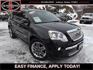 Denali AWD!! NAV!! SUNROOF!! LOADED!!