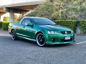 2010 Holden Ute SV6 Wacol Brisbane South West Preview