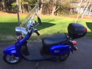 PERFECT CONDITION SCOOTER