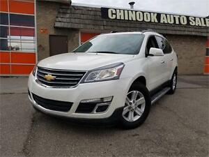 2014 Chevrolet Traverse LT1 AWD