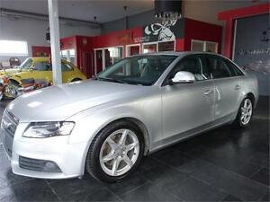 2009 Audi Quattro AWD REDUCED PRICE!