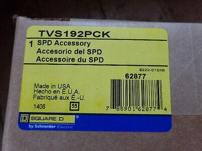 Square D Tvs192pck New In Box