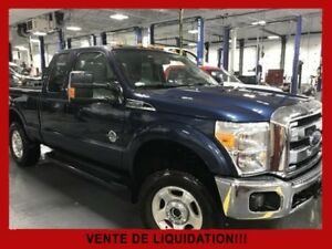 2013 Ford Super Duty F-250 SRW F250 SUPER