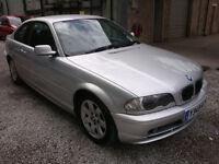 BMW 3 SERIES COUPE 320Ci Se PARTS!!!!!
