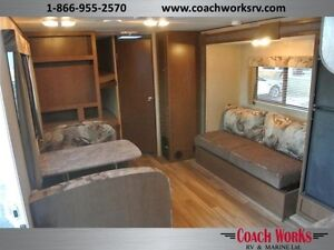 Awesome entry bunk trailer for long weekend camping. Call 2day! Edmonton Edmonton Area image 17