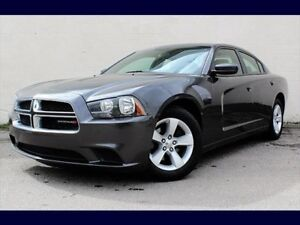 2014 Dodge Charger $107/BW | SE | RWD |