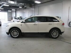 2013 Lincoln MKX Moose Jaw Regina Area image 4