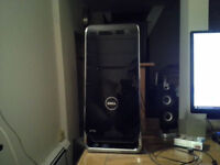 I 5 GAMING TOWER HDMI WIRELESS