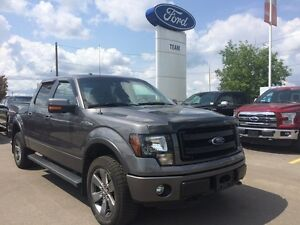 2014 Ford F-150 - LOW KMS! FX4!