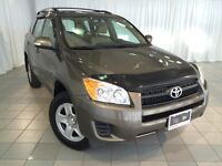 2012 Toyota RAV4 4WD *Great Condition with Clean Carproof!*