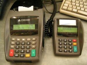 Ingenico Elite 510 terminal+pinpad  eN-Crypt 150 RS232 for sale