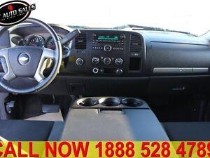 2009 Chevrolet Silverado 1500 LT Edmonton Edmonton Area image 9