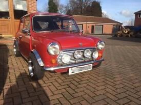 Rover Mini 1275cc **Lots Of Extras** Very Good Price Be Quick