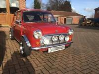 Rover Mini 1275cc 1994 **With 12 Months Mot** Very Good Price Be Quick