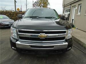 2010 Chevrolet Silverado 1500 GAURANTEED FINANCING Kingston Kingston Area image 3