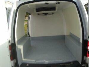 2012 Volkswagen Caddy 2KN MY12 TSI160 SWB White 5 Speed Manual Van Lidcombe Auburn Area Preview