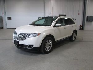 2013 Lincoln MKX Moose Jaw Regina Area image 3