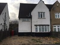 3 bed house in Cippenham ..