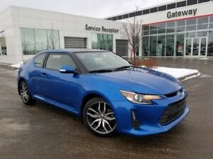 2015 Scion tC Base Sunroof, Cruise, Power Windows, Mirrors and D