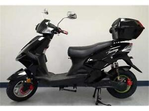 BRAND NEW STEALTH 803 60 VOLT SCOOTERS - (SURREY)