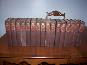 Antique Book Collections