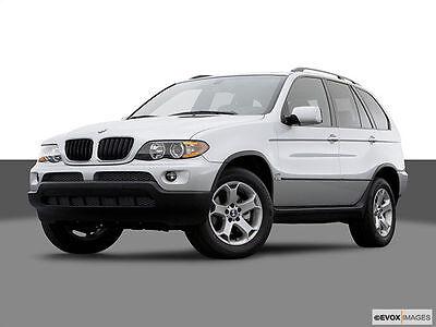 Imagen 1 de BMW X5 4.4L 4398CC V8…
