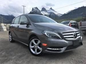 2014 Mercedes-Benz B250 Sports Tourer | NAV | LEATHER | LOW KMS