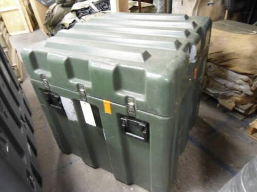 Hardigg X-Large Shipping Case (used)