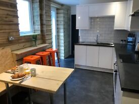 Newly refurbished rooms to rent in Exeter!