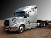 Owner/Operators or Company Drivers Need - Regional Container
