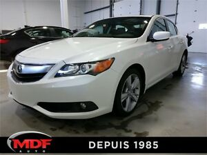 2013 Acura ILX groupe techn Navigation