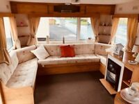 CARAVAN FOR SALE, FREE SITE FEES INC 2018, OFFER EXPIRES 01/12/17