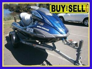 2009 Yamaha FX CRUISE Lansvale Liverpool Area Preview