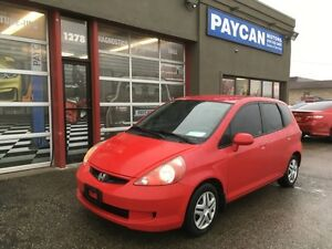 2007 Honda Fit LX Kitchener / Waterloo Kitchener Area image 1