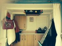 Beach hut to rent Bournemouth West