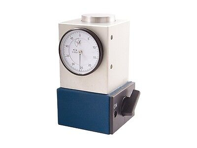 Precision Magnetic Dial Z-axis Setter Reapability .0002