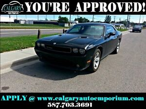 2010 Dodge Challenger $99 DOWN EVERYONE APPROVED