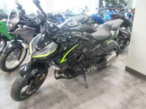 Coopers Motorsports has all Kawasaki Motorcycles priced to sell!
