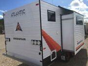 2017 Atlantic Caravans Endeavour M/D SLIDE OUT 206 Chevallum Maroochydore Area Preview