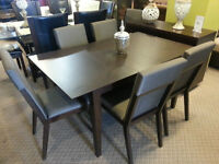 ★★★TODAY SAVE BIG ON THIS MODERN DINING ROOM ON SALE★★★