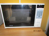 Hinari Microwave Oven for sale