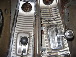 1964/65 Plymouth Fury Mopar parts for sale Prince George British Columbia image 2