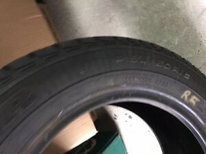 One ( 1 ), GoodYear Ultra Grip Ice Snow Tire, NO RIM . London Ontario image 2
