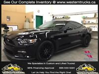 2015 Ford Mustang GT Performance~Brembo Brakes & More ~ $299 B/W