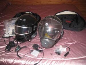 Helmet Package