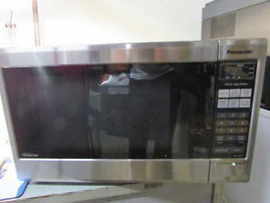 Panasonic NN-ST663S Microwave...SALE...SALE