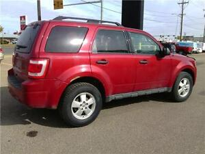 2011 Ford Escape XLT ALL CREDIT APPROVED! COME BY TODAY! Edmonton Edmonton Area image 6