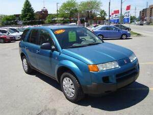 2005 Saturn VUE Clean Suv !